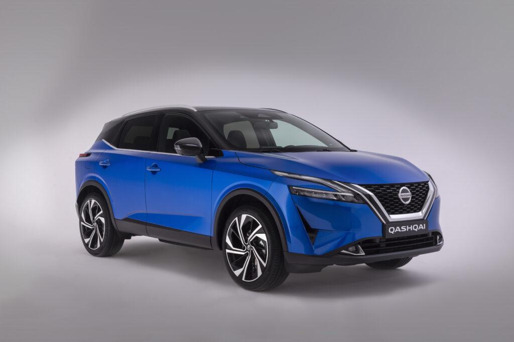 Nowy Nissan Qashqai zawitał już do Polski – zmiany na plus