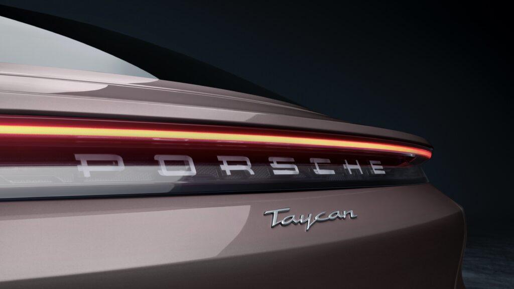 Dealerzy Porsche chcą, aby powstała podstawowa odmiana Taycana z 4×4