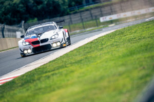 Walkenhorst Motorsport wystawi BMW w DTM w sezonie 2021