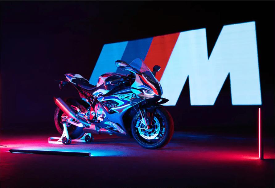 BMW wycofuje się z targów motocyklowych na czas bliżej nieokreślony