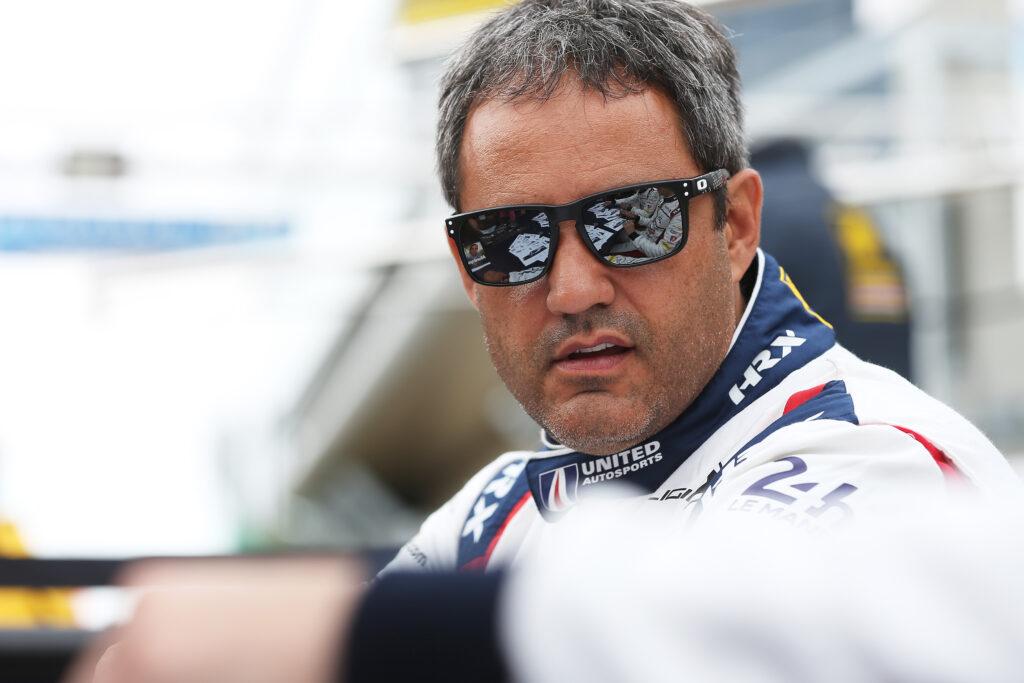 Juan Pablo Montoya – najszybszy kierowca bez tytułu mistrza świata?