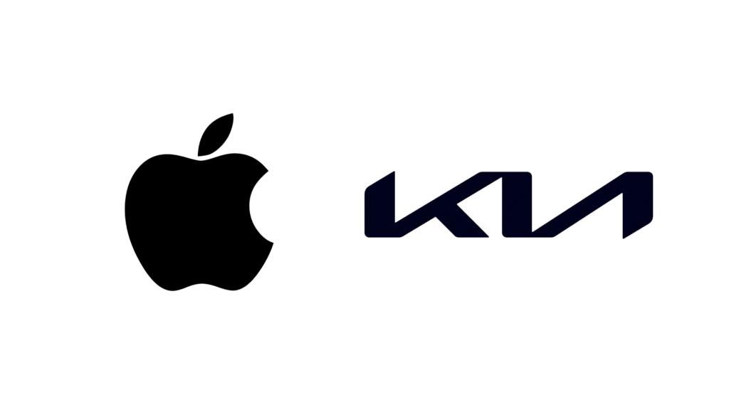 Apple planuje podbój motoryzacji – celem inwestycja w markę Kia