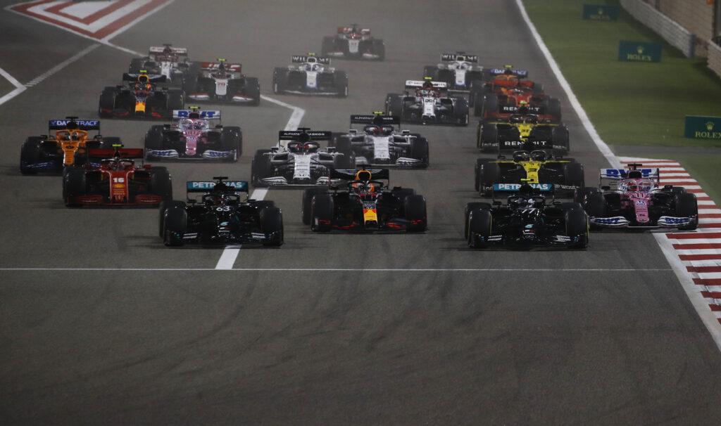 Bahrajn ma szansę zorganizować dwa wyścigi w 2021 roku