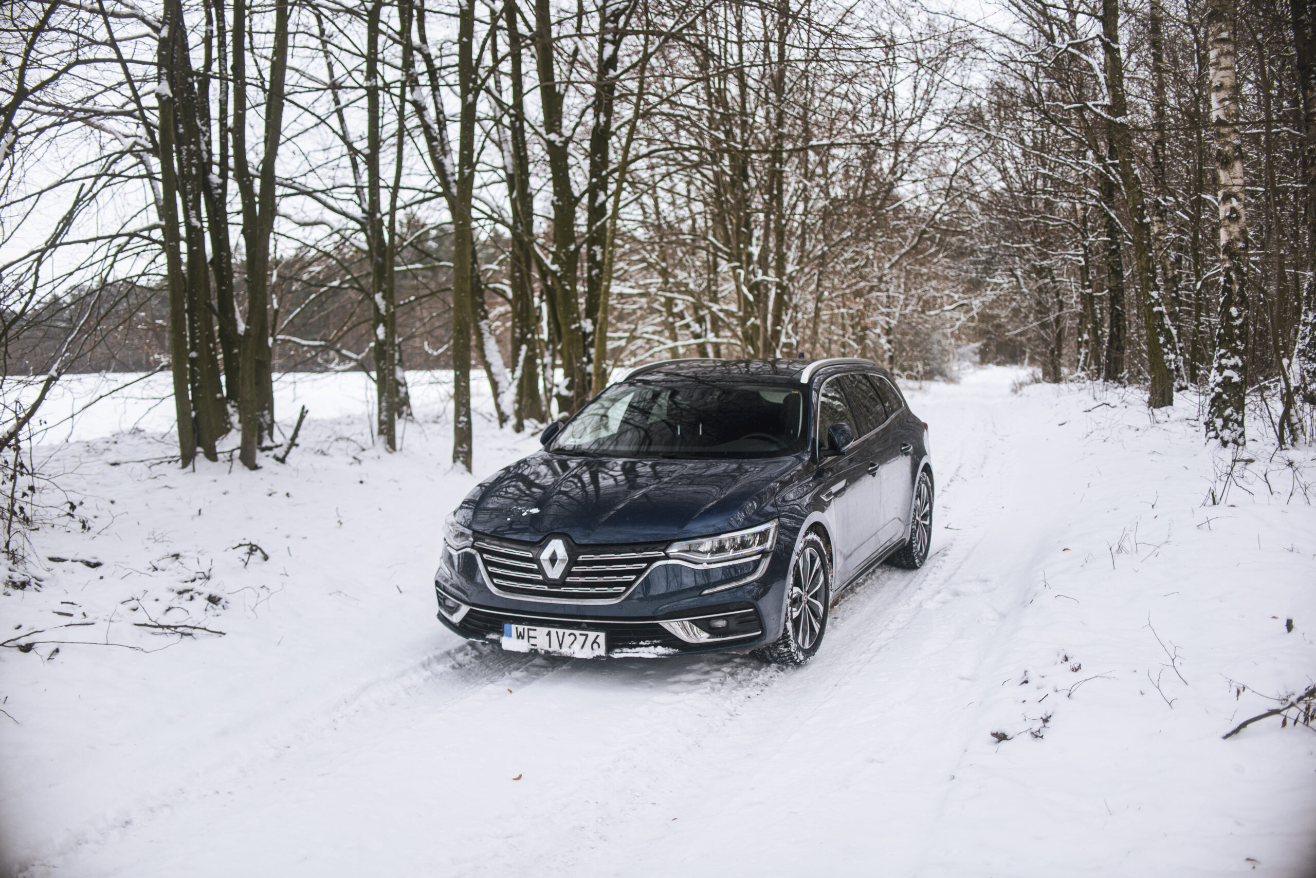 Renault Talisman Grandtour Intens 1.3 TCE