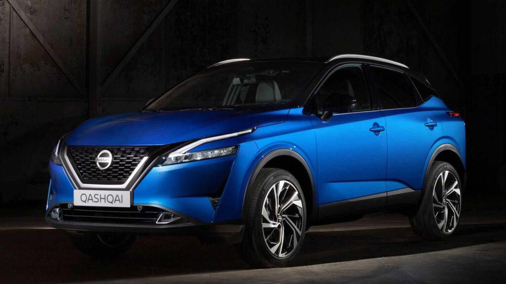 Nowy Nissan Qashqai zaprezentowany –  więcej, agresywniej, oszczędniej