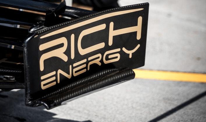Sensacyjny powrót Rich Energy do F1? Storey chce kupić zespół!