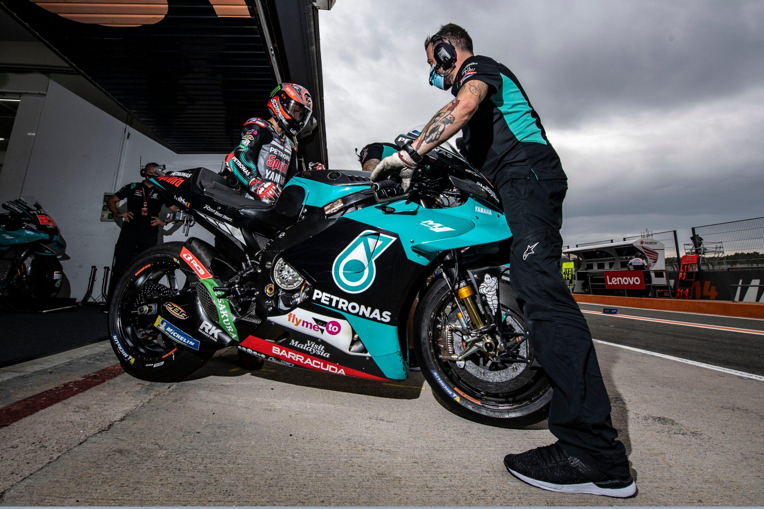 Fabio Quartararo MotoGP