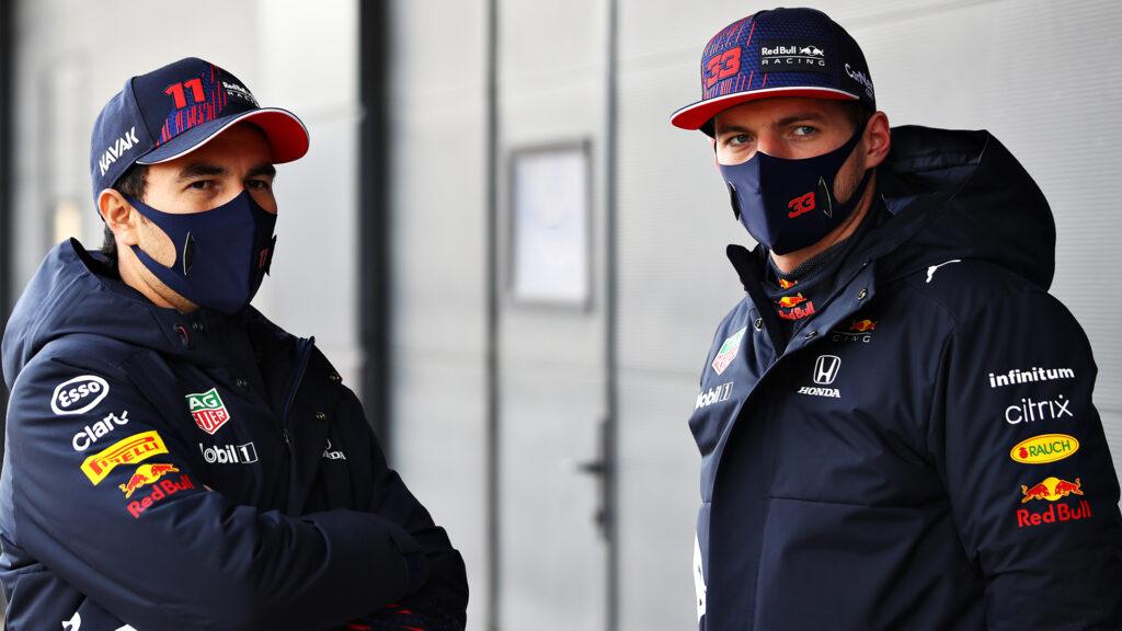 Kierowcy zespołu Red Bull niepewni formatu wyścigów sprinterskich