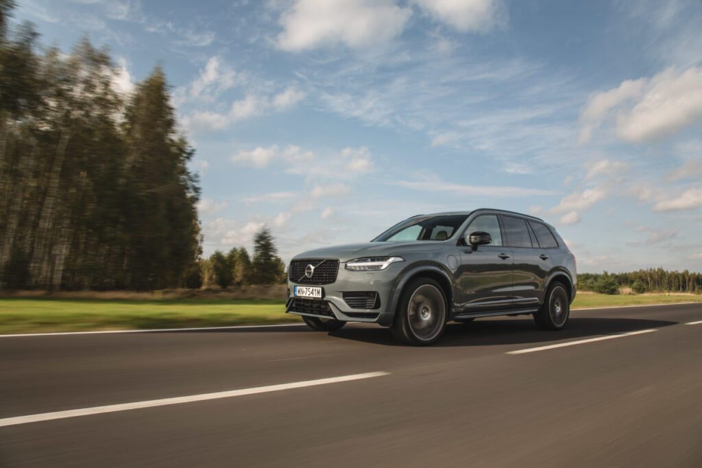 Volvo obniża ceny swoich hybryd o wartość podatku VAT