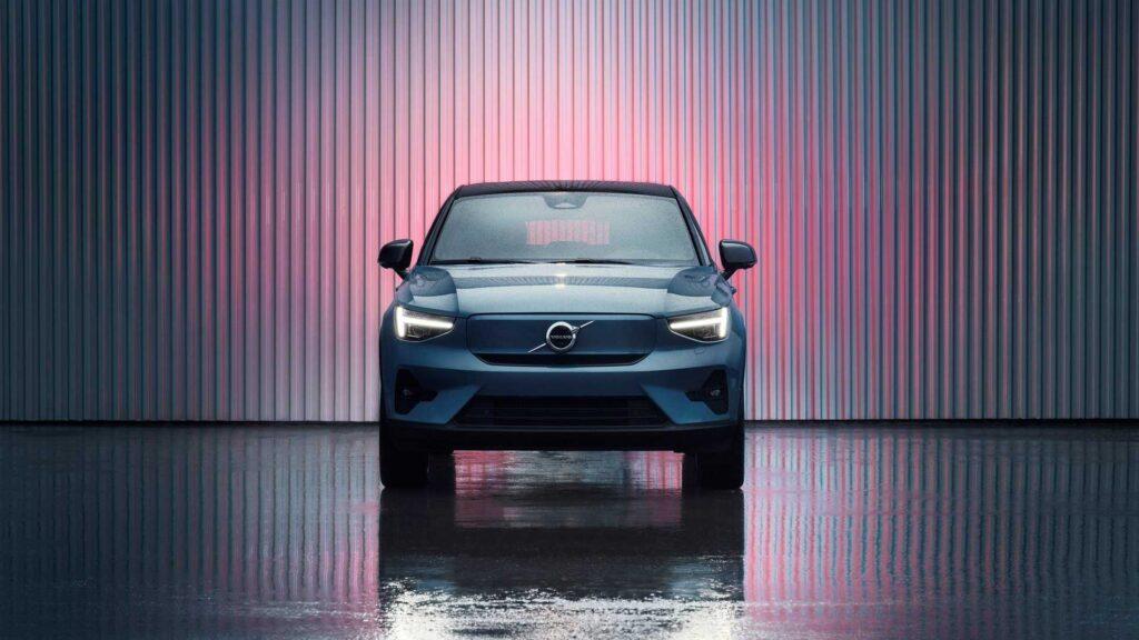 Premiera Volvo C40 – dane techniczne oraz nowe deklaracje marki