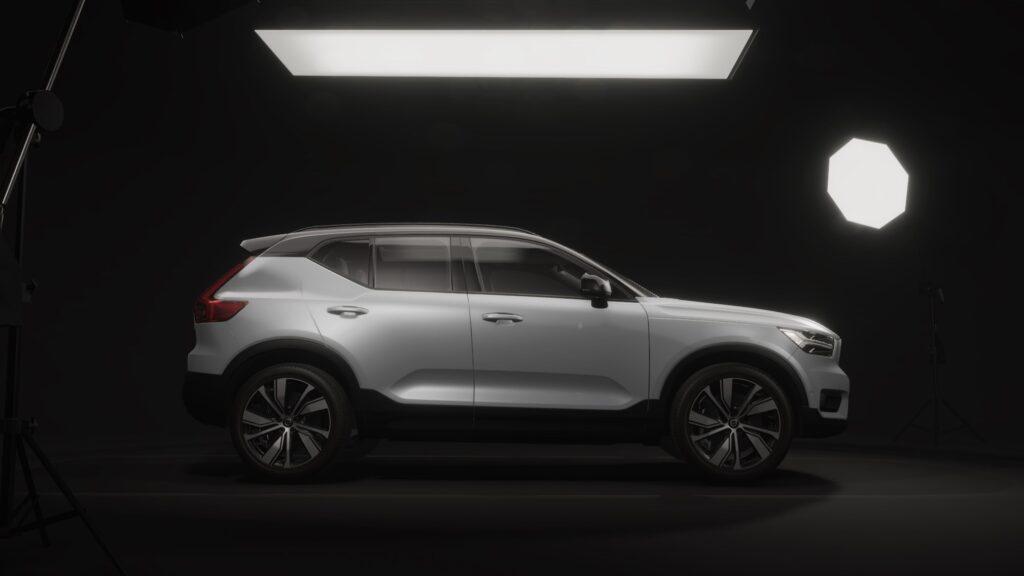 Sprzedaż samochodów Volvo wzrosła o niemal 30 procent w dwóch pierwszych miesiącach 2021 roku