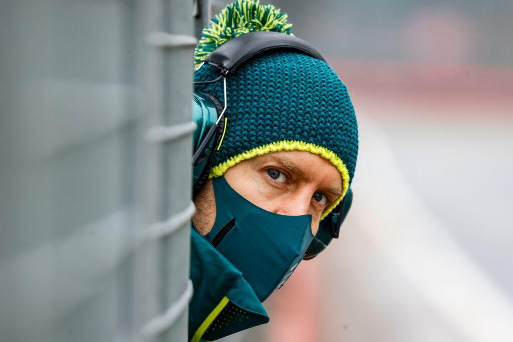"Sebastian Vettel: ""Nie mam nic do udowodnienia moim krytykom"""