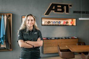 Sophia Floersch dołącza do stawki DTM na sezon 2021
