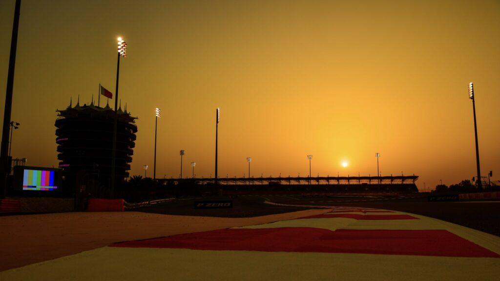 Powrót na piaski pustyni – zapowiedź Grand Prix Bahrajnu
