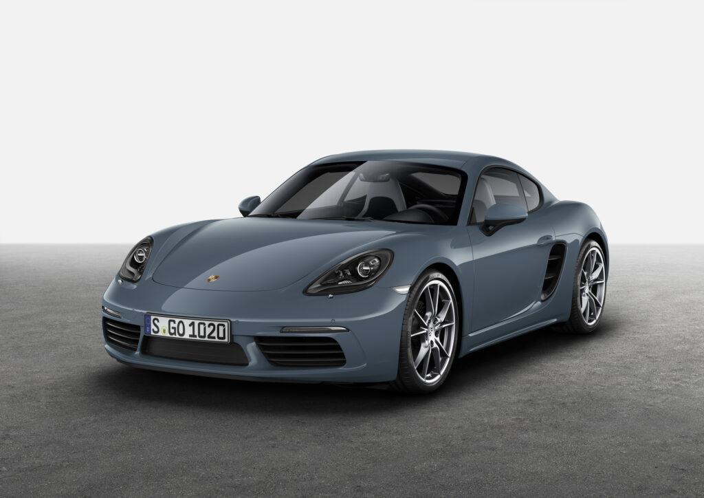 Następca Porsche 718 został potwierdzony. Jednak sam producent póki co nie wie jak będzie napędzany