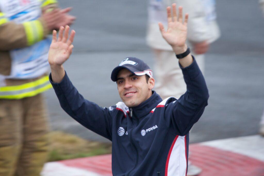 """""""Maldonado rozbijał się częściej niż inni kierowcy"""" – czy to prawda? Skąd wzięła się ta łatka?"""