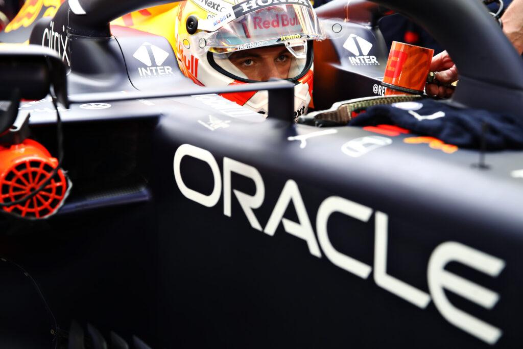 Max Verstappen zwycięzcą kwalifikacji do Grand Prix Bahrajnu