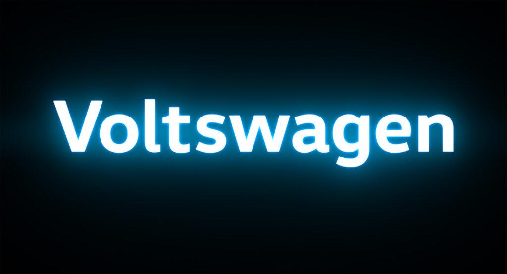 Volkswagen zmienia swoją nazwę w USA. Od teraz elektryczne modele producenta będą nazywane Voltswagen