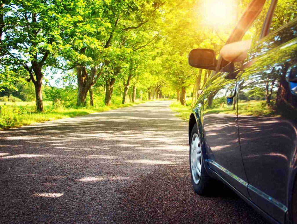 Dlaczego trzeba zadbać o samochód na wiosnę?