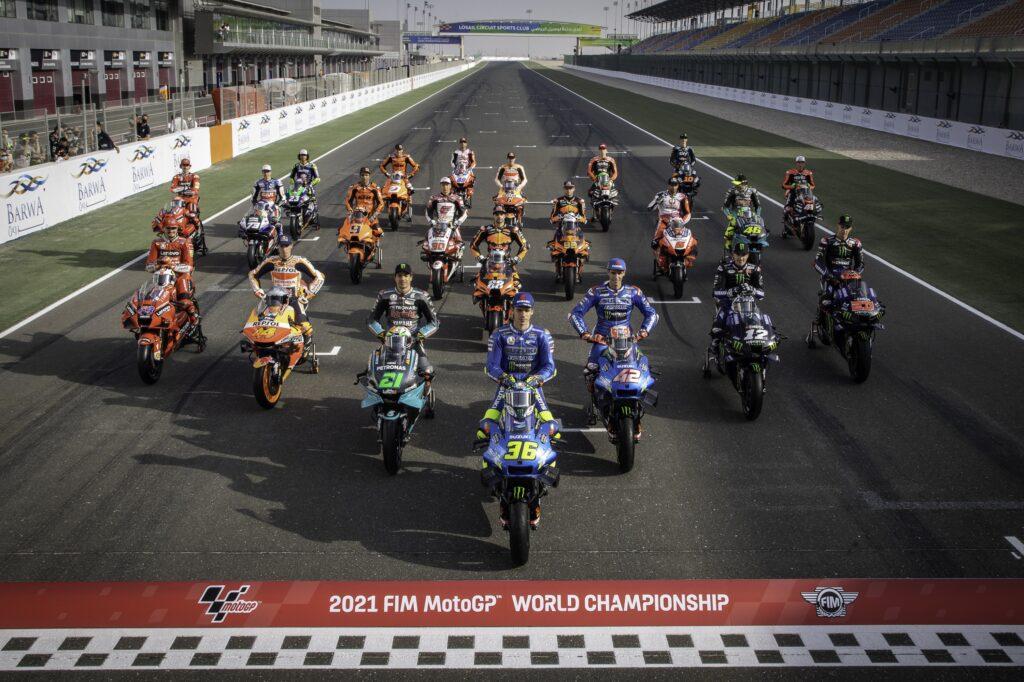 Wracamy z dalekiej podróży – zapowiedź sezonu MotoGP