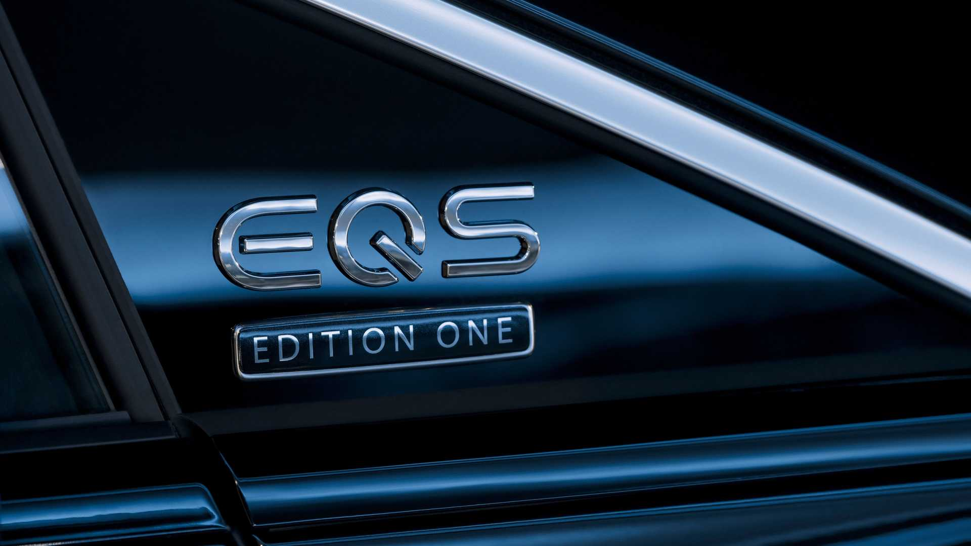 Mercedes EQS Coupe i Cabrio