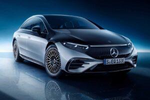 Mercedes nie wprowadzi modeli EQS Coupe i Cabrio z powodu braku chętnych na zakup