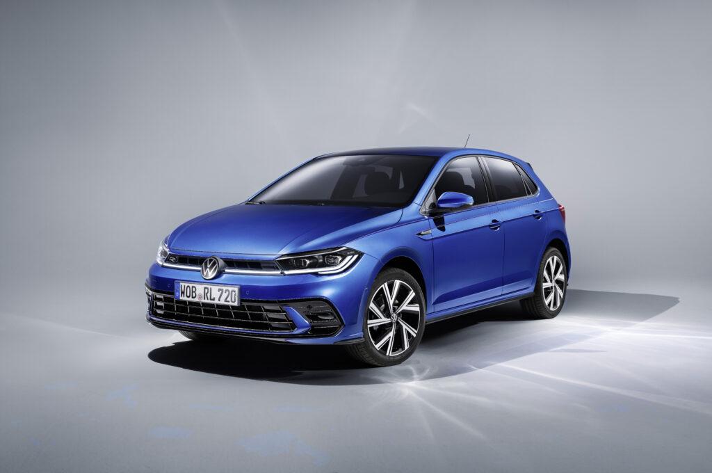 Nowy Volkswagen Polo będzie mógł jeździć częściowo automatycznie