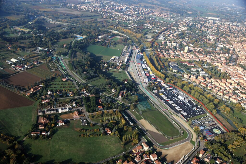 Grand Prix Emilii-Romanii