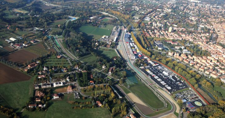 Runda druga – Zapowiedź Grand Prix Emilii-Romanii