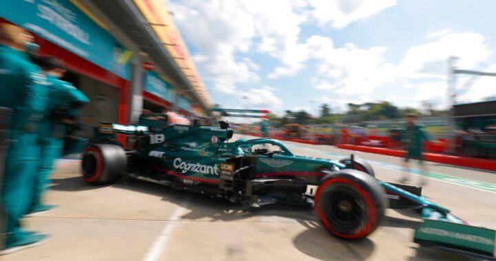 Aston Martin jest wściekły na nowe regulacje i grozi FIA pozwem