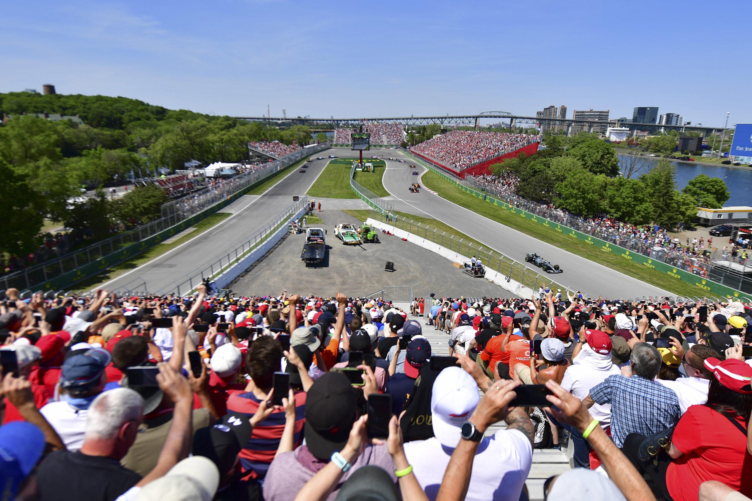 GP Kanady