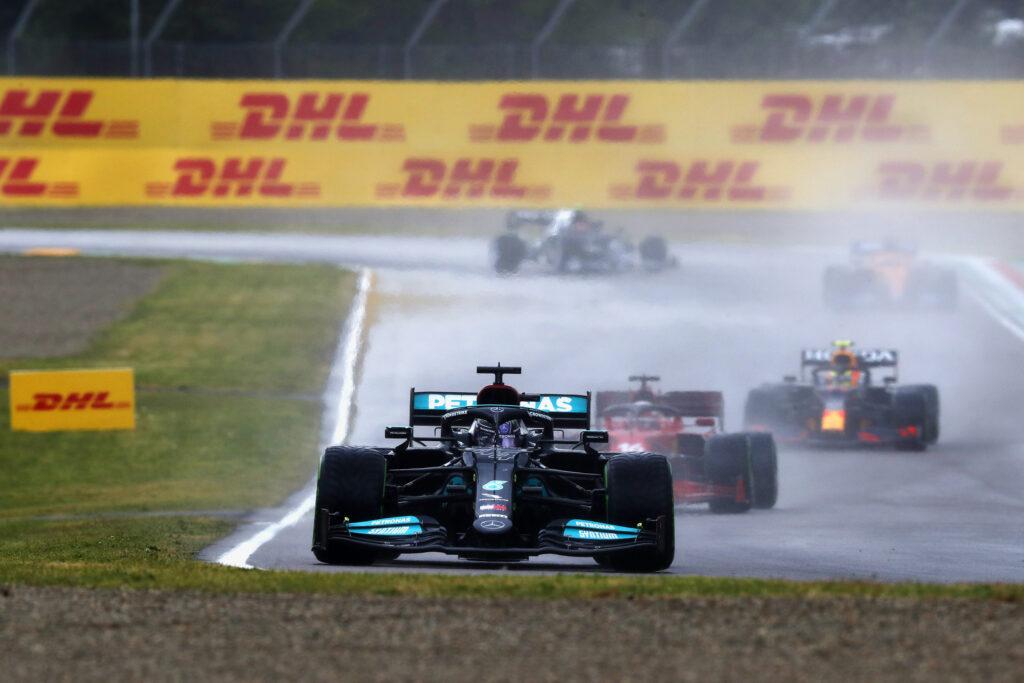 F1 przetestuje format sprintów kwalifikacyjnych w 2021 roku!