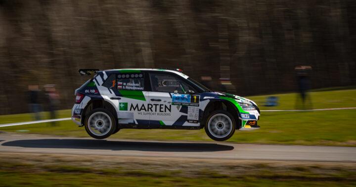 Marten Sport z pierwszym ważnym sukcesem w sezonie 2021
