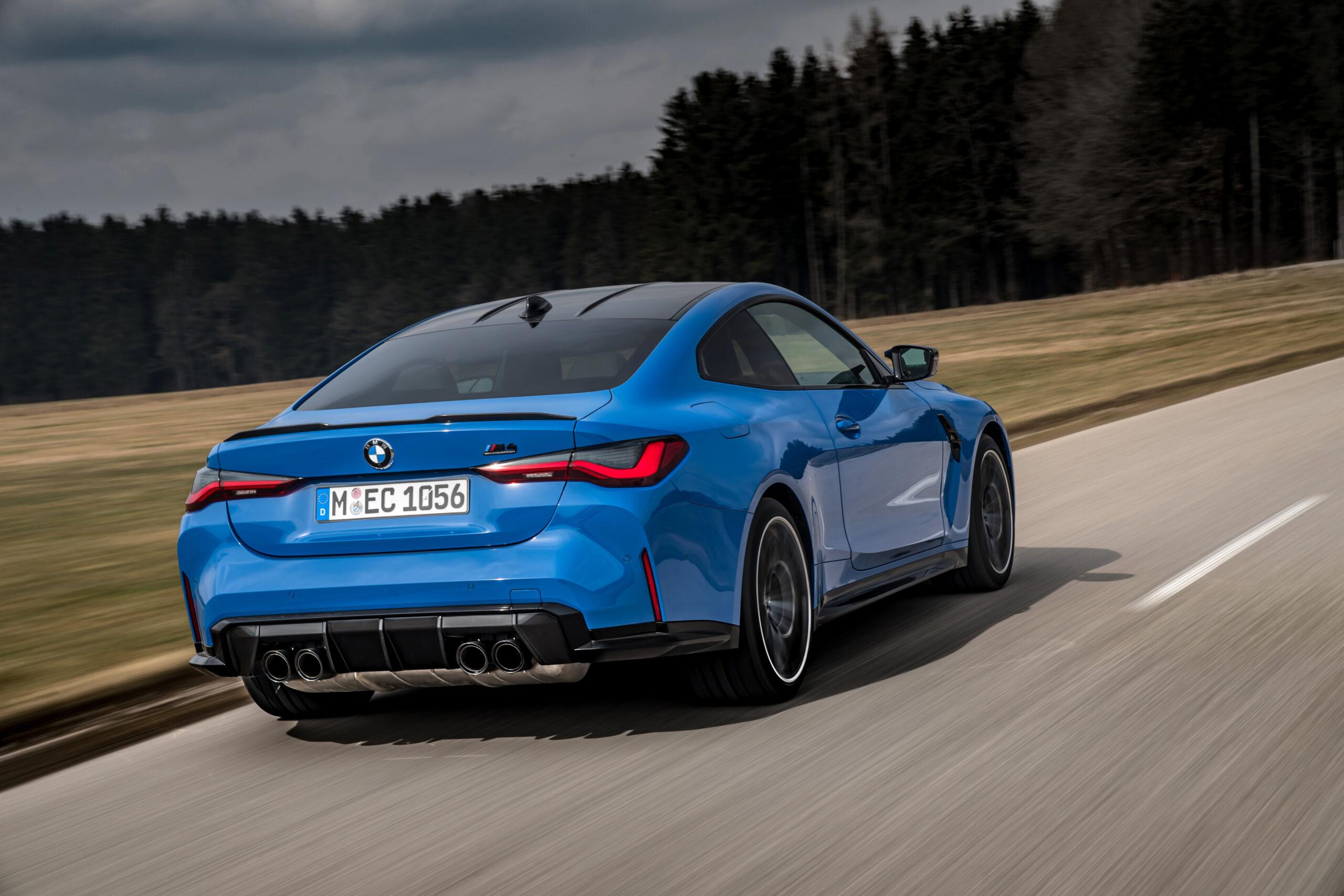 BMW ZK Motors