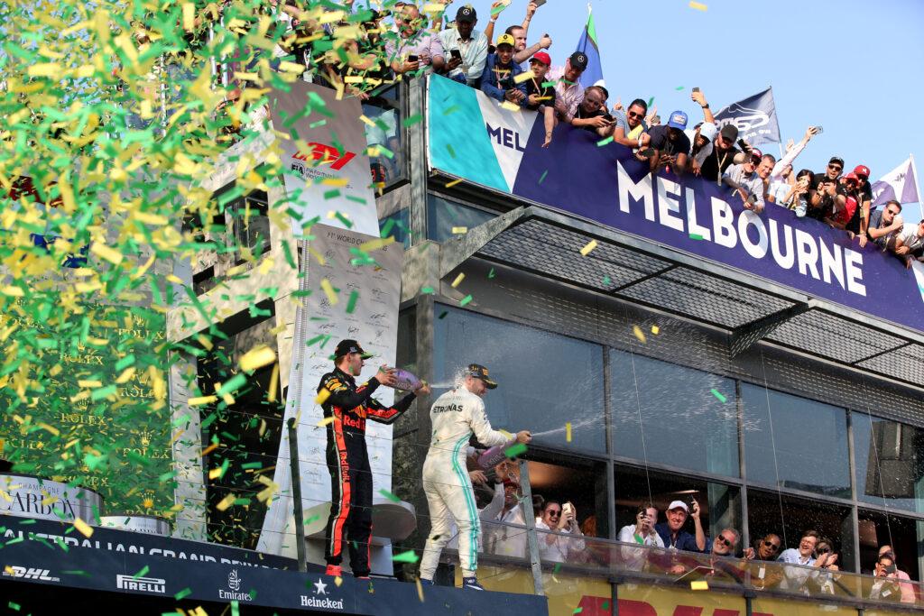 F1 coraz popularniejsza wśród młodych. Jak zmieniła się mentalność w sporcie przez ostatnie lata?