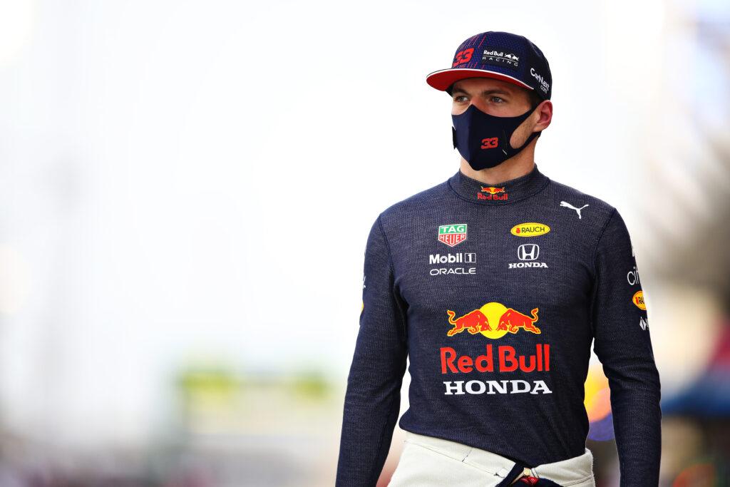 Max Verstappen twierdzi, że rozwinie skrzydła w konkurencyjnym bolidzie