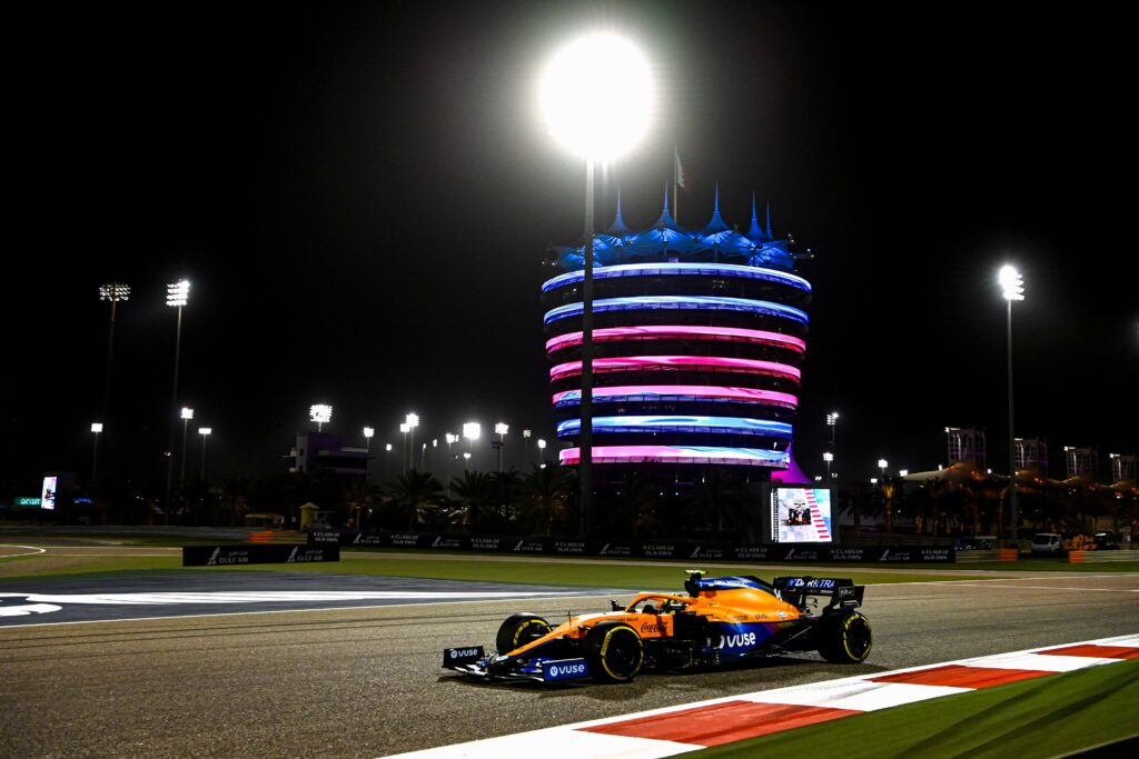 McLaren wierzy w powrót do świetności przy pomocy Norrisa i Ricciardo