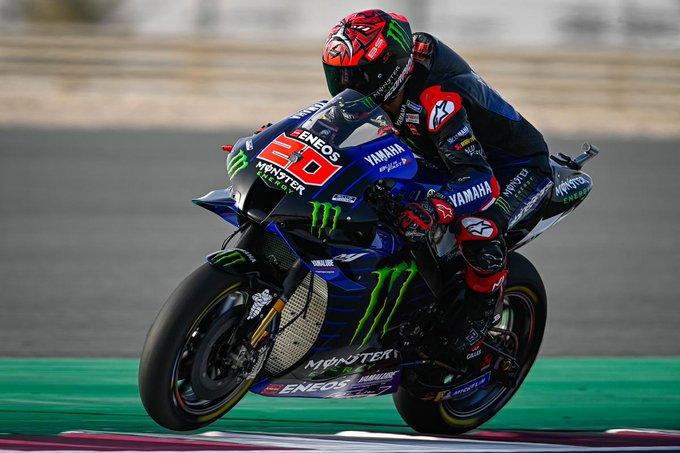 Fabio Quartararo wygrywa fenomenalne Grand Prix Doha