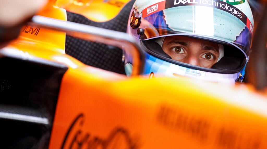Daniel Ricciardo liczy na nowe możliwości dzięki współpracy z McLarenem