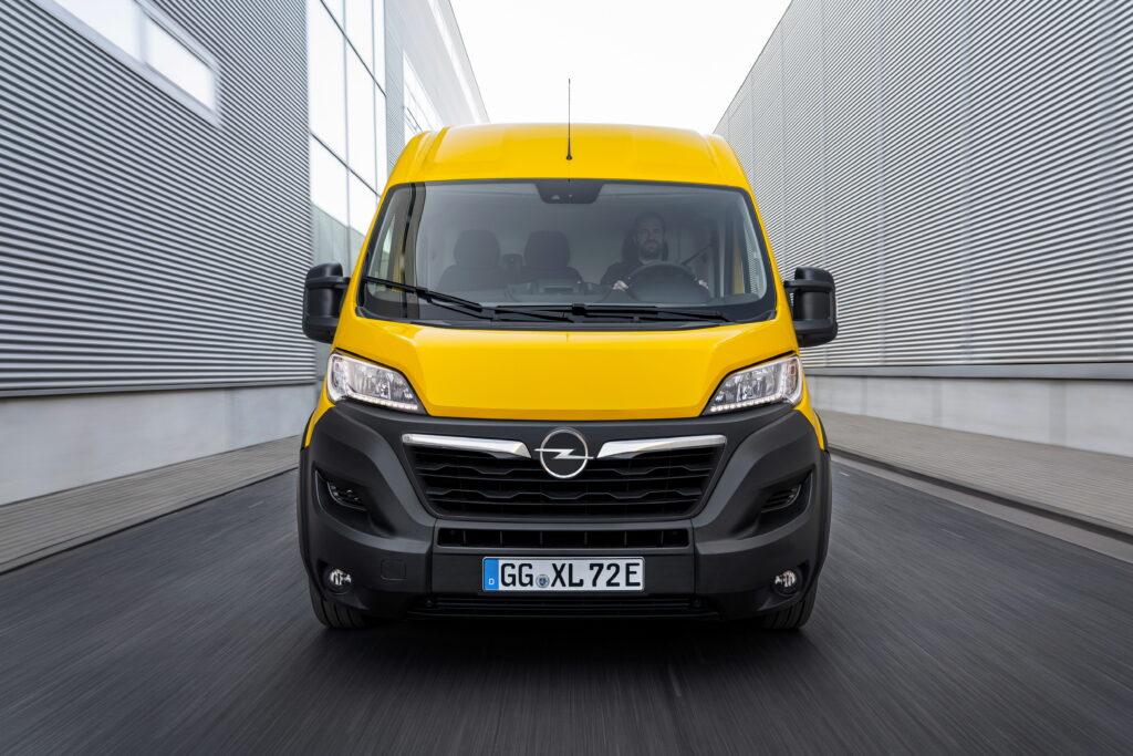 Nowy Opel Movano i Movano-e – nowość, którą dobrze znamy