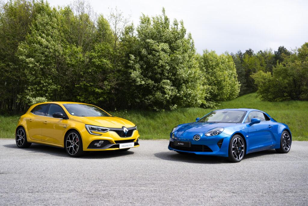 Alpine przejmuje Renault Sport. Nadchodzi rewolucja w gamie Francuzów