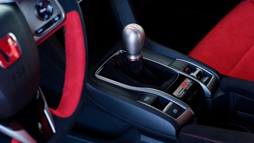 Honda potwierdza, że kolejna generacja Civica Type-R wciąż będzie dostępna jedynie z manualem