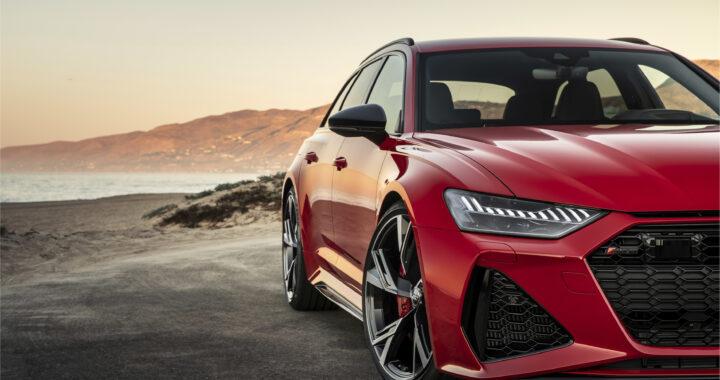 Audi – mocny kandydat do marki dekady