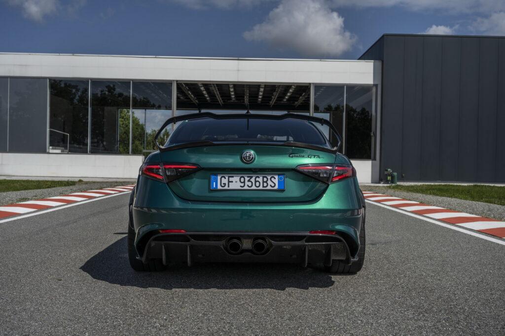 Alfa Romeo Giulia GTA oraz GTAm trafiają do sprzedaży na rynku europejskim