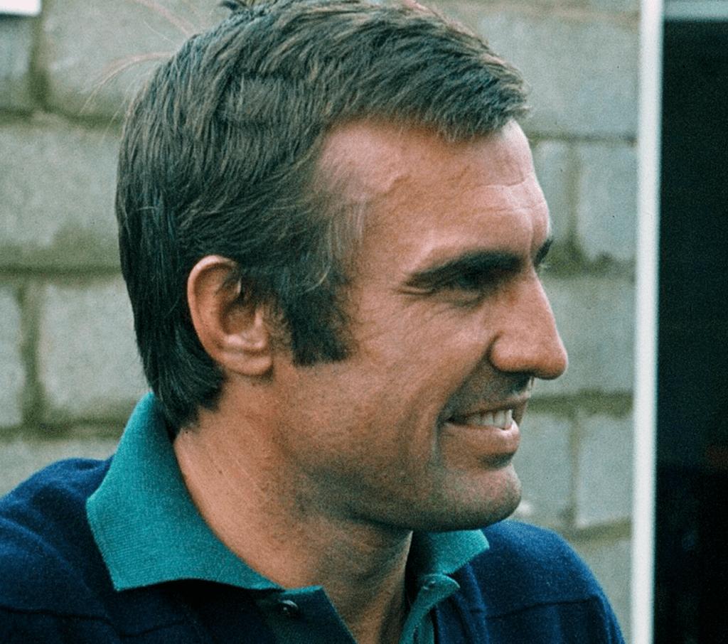 Carlos Reutemann w stabilnym stanie po krwotoku wewnętrznym