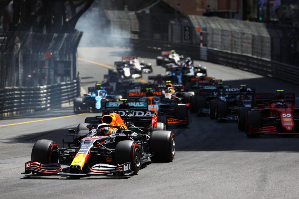 Max Verstappen wygrywa GP Monako i zostaje nowym liderem mistrzostw!