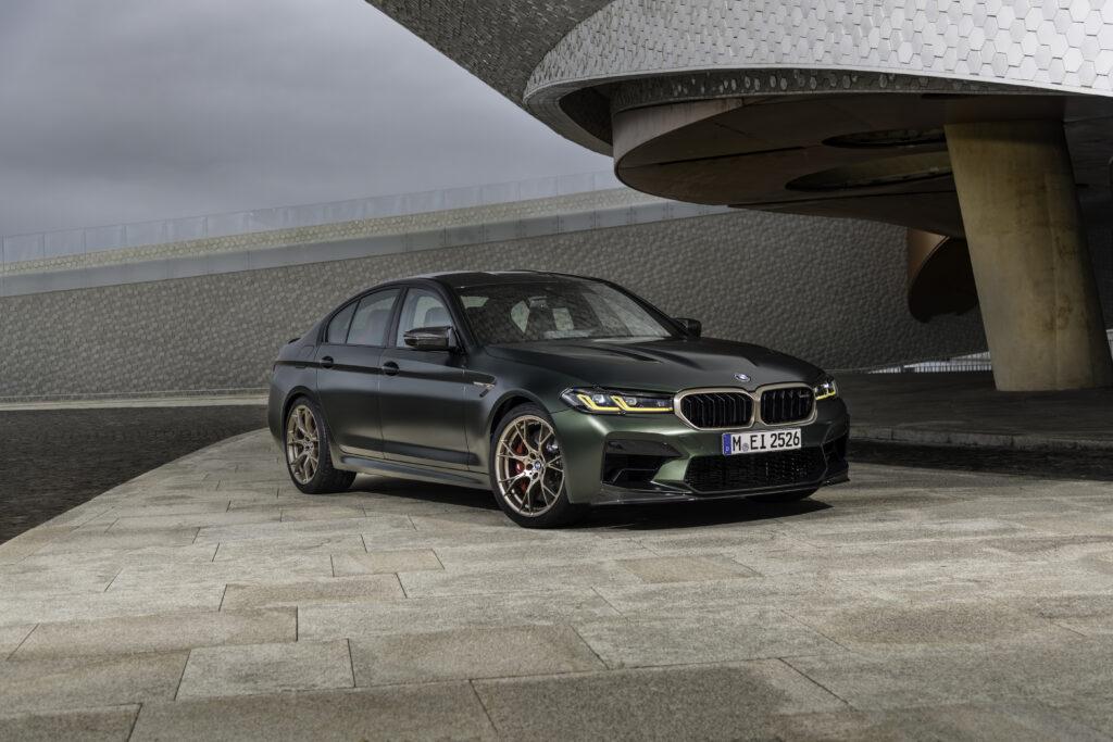 BMW odświeży gamę modelową latem tego roku – nowe silniki w ofercie