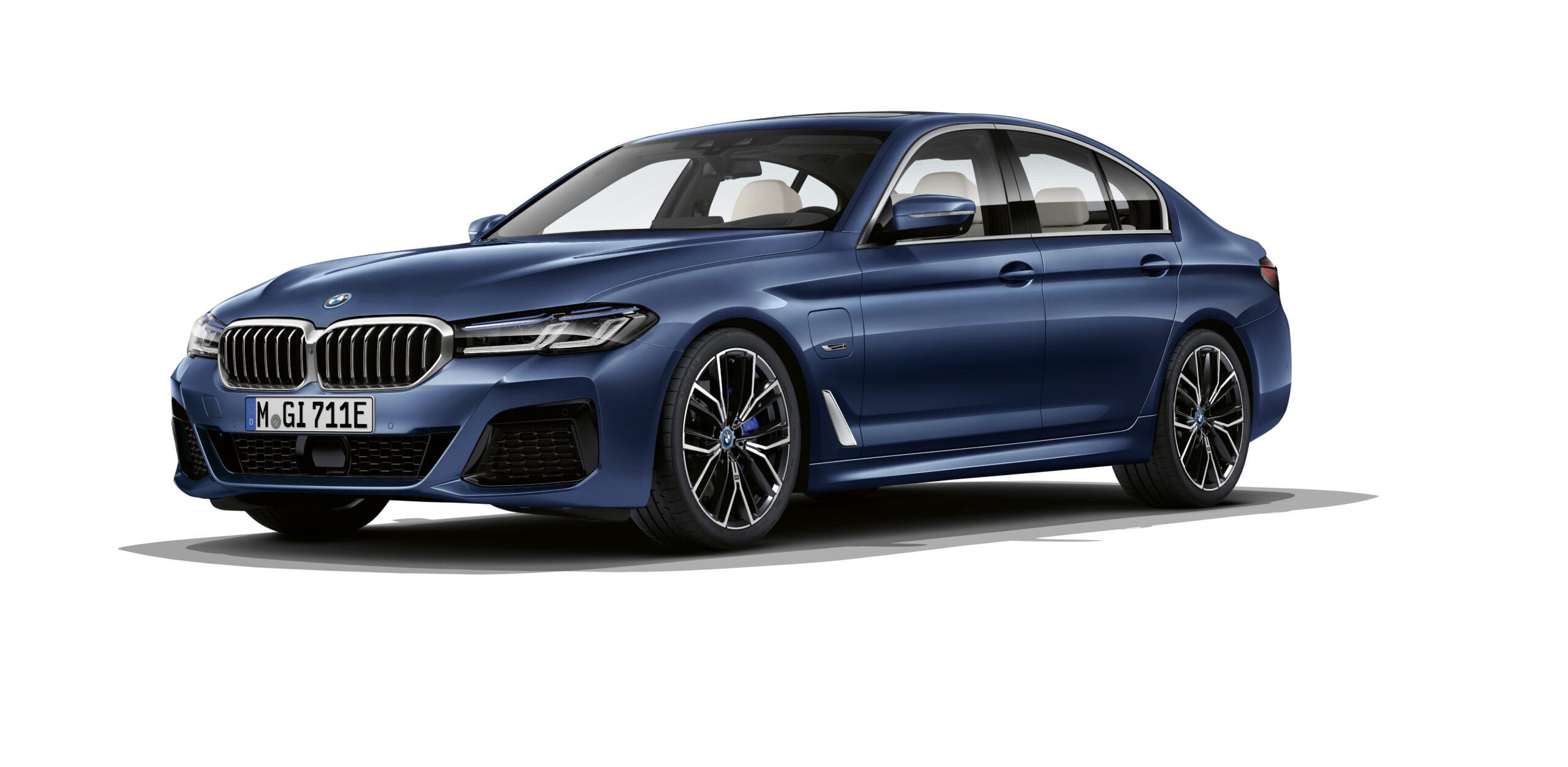 BMW odświeży gamę modelową latem tego roku - nowe silniki w ofercie
