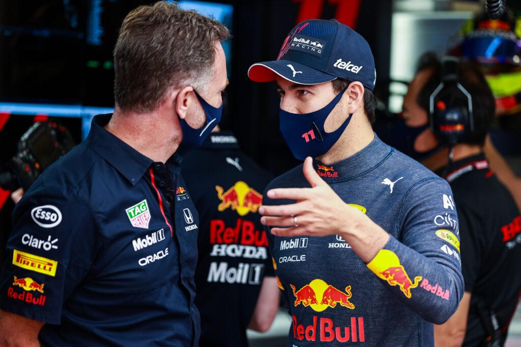 Red Bull nie rozpocznie rozmów o kontrakcie z Perezem przed wakacjami