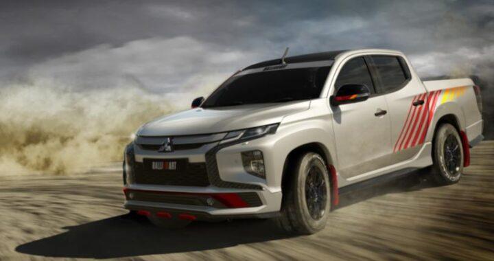 Ralliart wskrzeszone przez Mitsubishi – zwiastun powrotu legend?